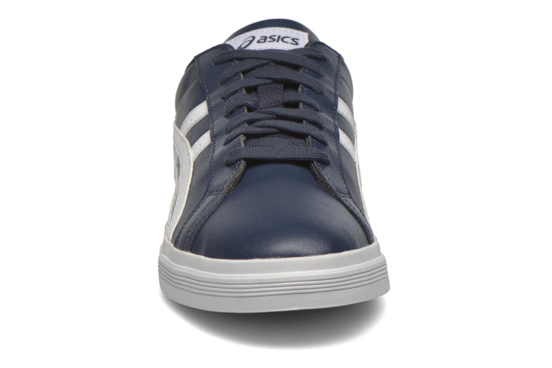 Baskets Asics Classic Tempo Bleu vue portées chaussures