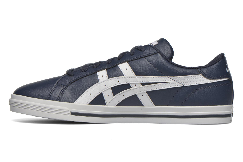 Sneakers Asics Classic Tempo Azzurro immagine frontale