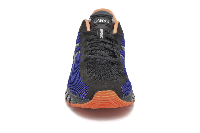 Chaussures de sport Asics Gel-Quantum 360 2 Noir vue portées chaussures
