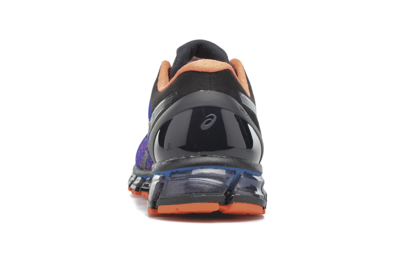 Chaussures de sport Asics Gel-Quantum 360 2 Noir vue droite