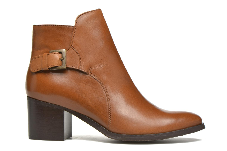 Bottines et boots PintoDiBlu Bruna Marron vue derrière