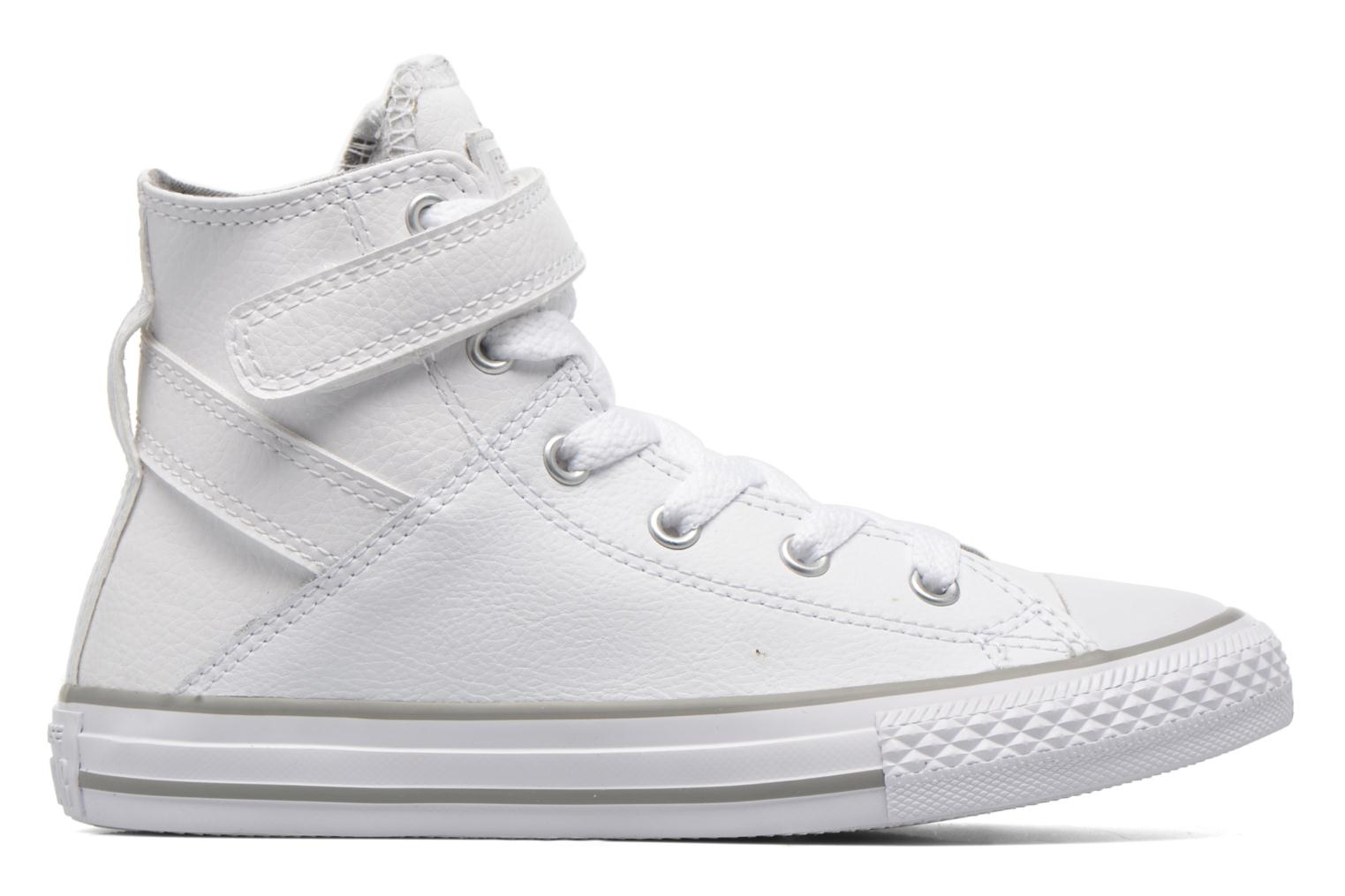 Trainers Converse Chuck Taylor All Star Brea Hi White back view