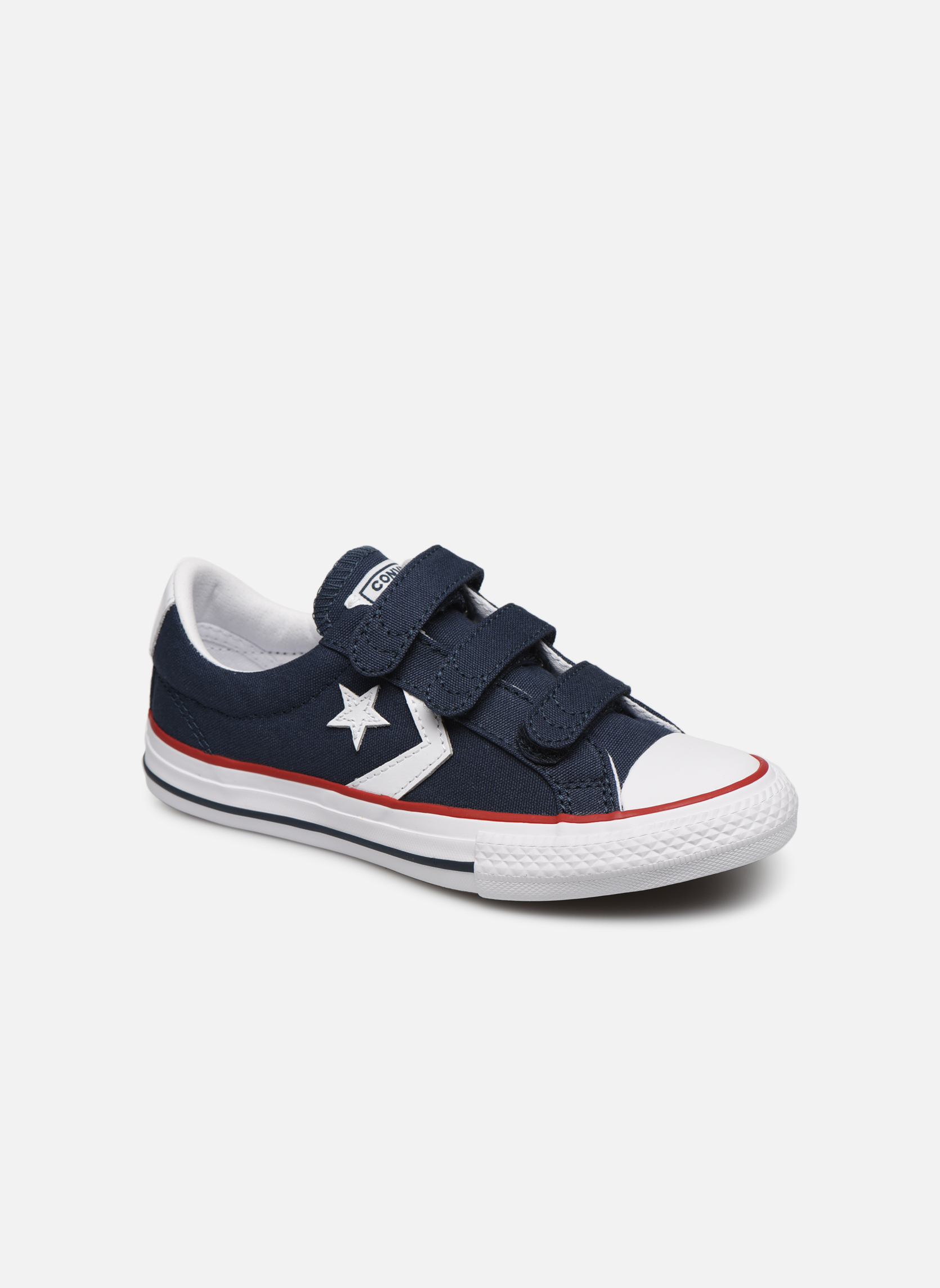 Star Player 3V Ox Navy/white