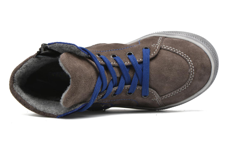 Sneakers Richter Dietrich Grå se fra venstre