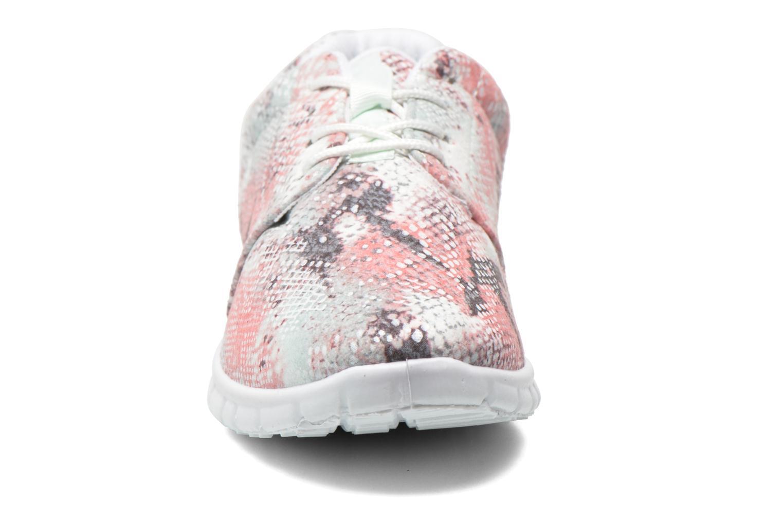 Baskets Blink Valorin Multicolore vue portées chaussures