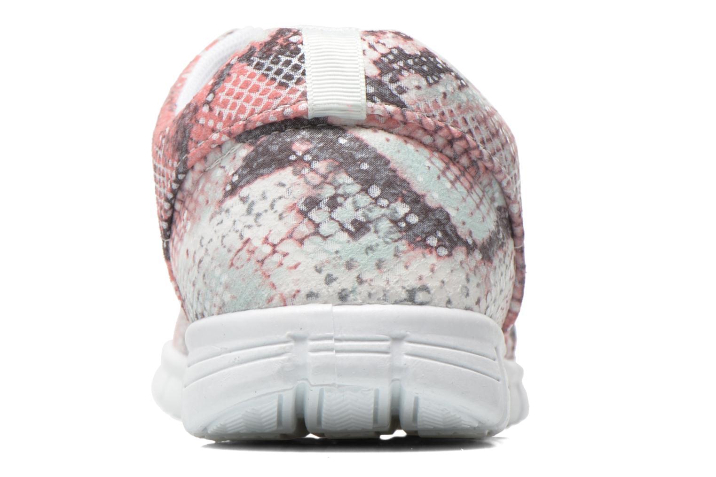 Baskets Blink Valorin Multicolore vue droite