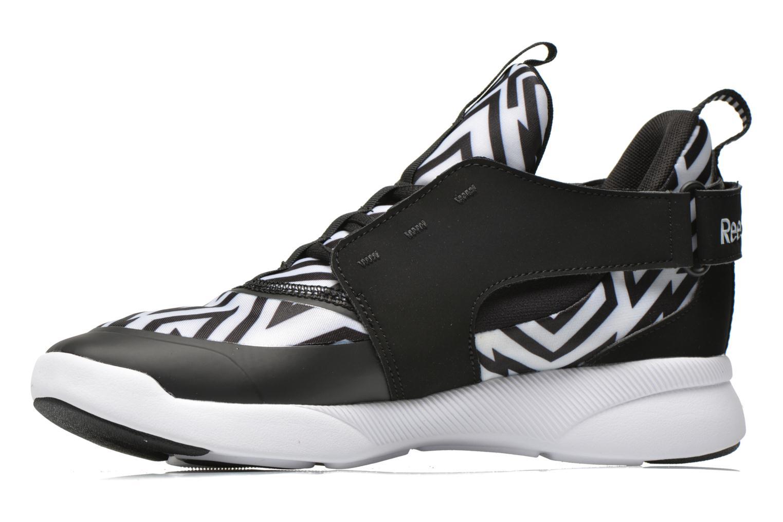 Sport shoes Reebok Sayumi Black front view