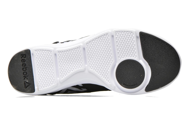 Chaussures de sport Reebok Sayumi Noir vue haut