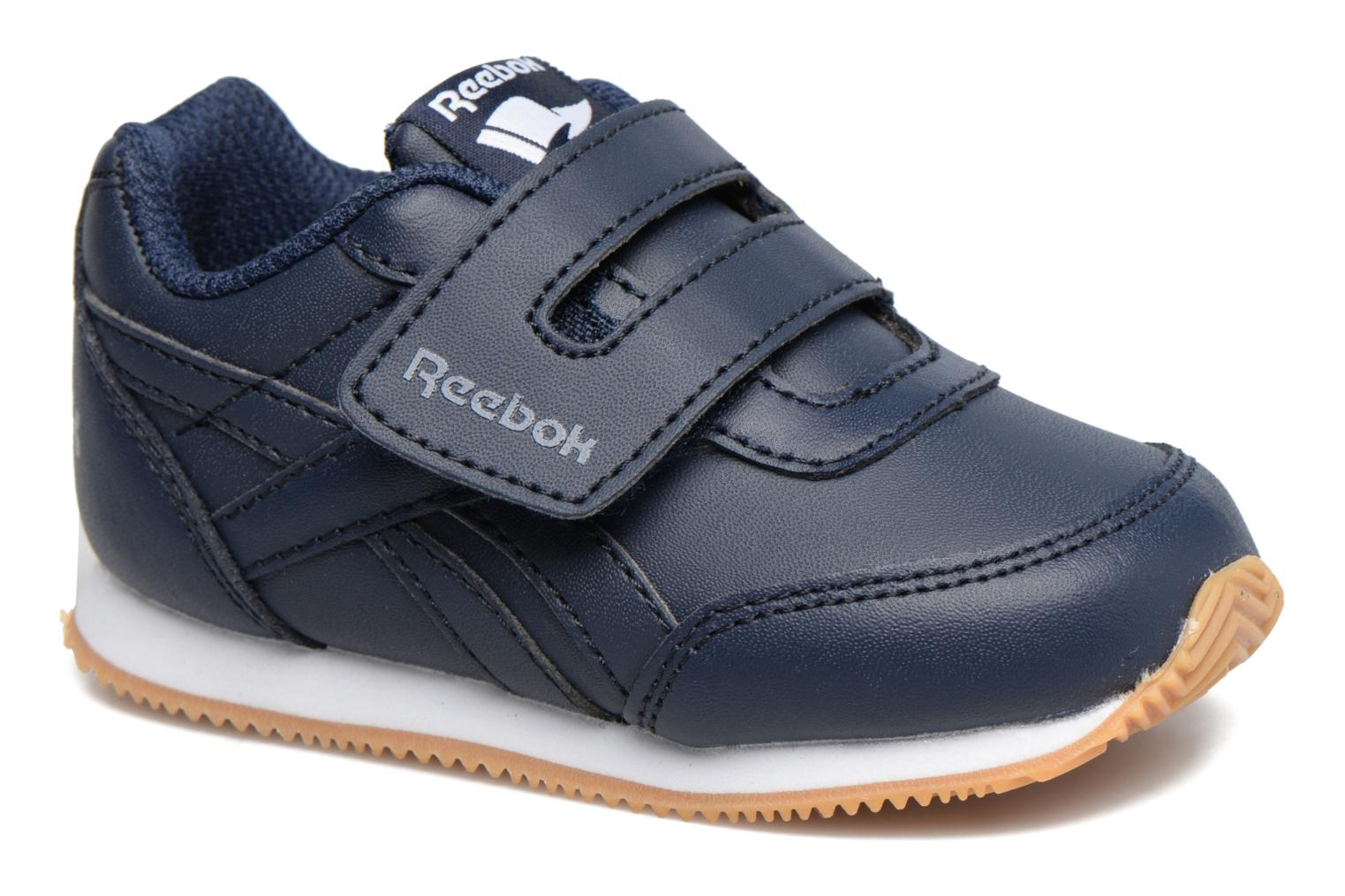 Reebok royal cljog 2 kc Collegiate Navy-Gum