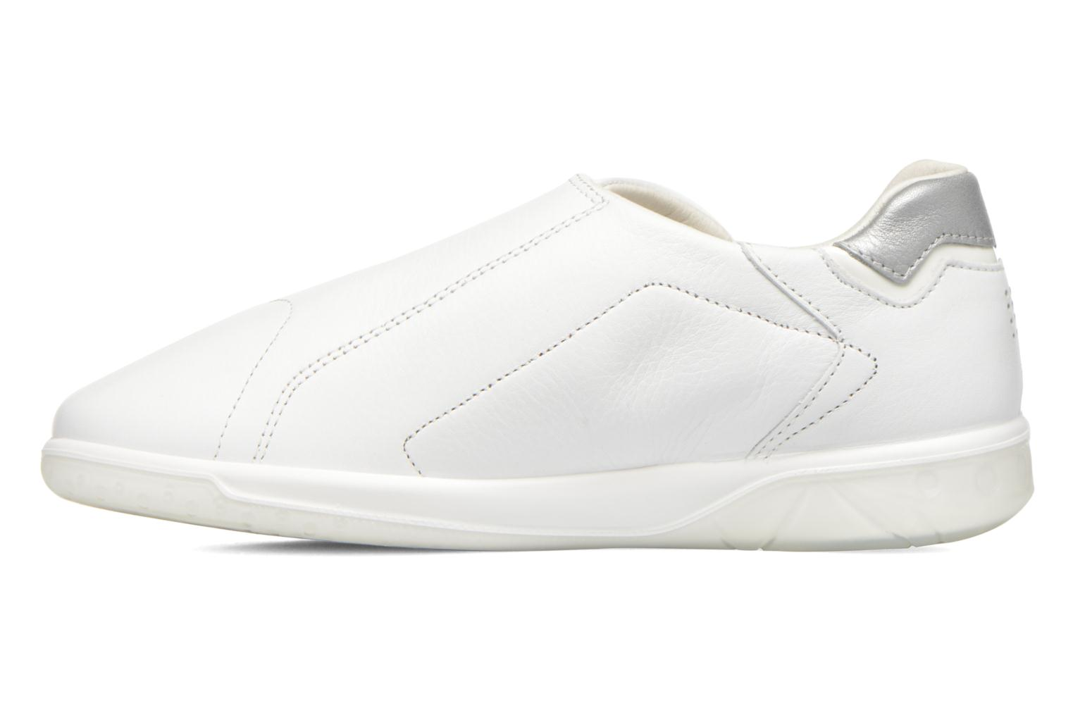 Trainers TBS Easy Walk Orrelie White front view