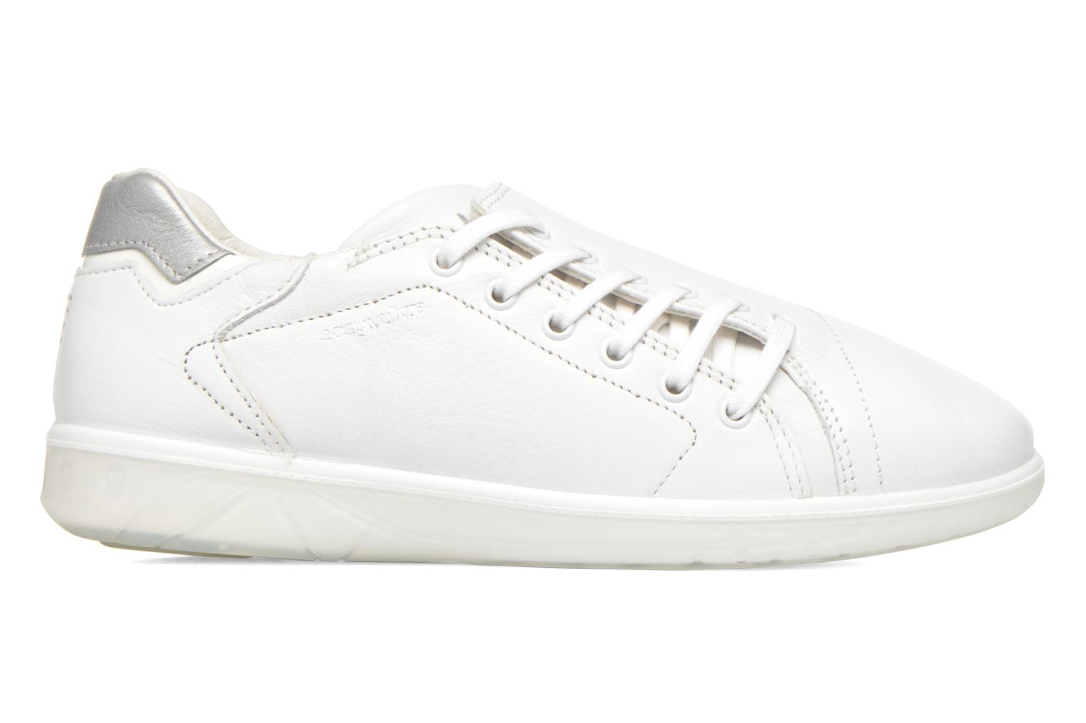 Trainers TBS Easy Walk Orrelie White back view