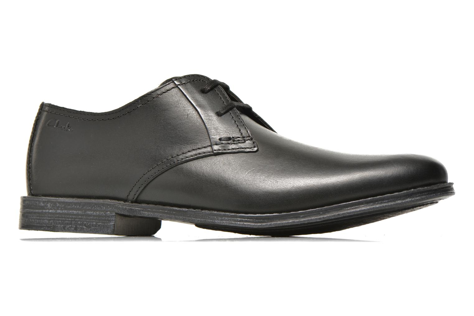 HawkleyWalk Black leather