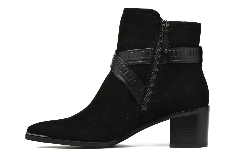 Stiefeletten & Boots What For Meyes schwarz ansicht von vorne