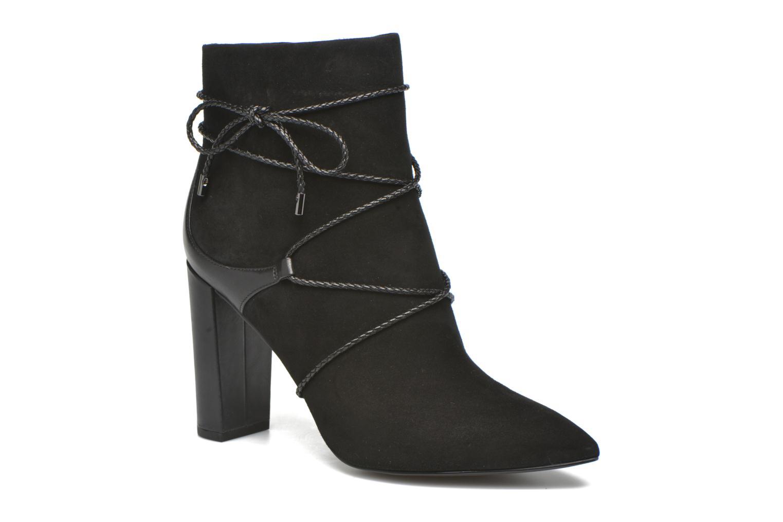 Zapatos de mujer baratos zapatos de mujer What For Gyle (Negro) - Botines  en Más cómodo