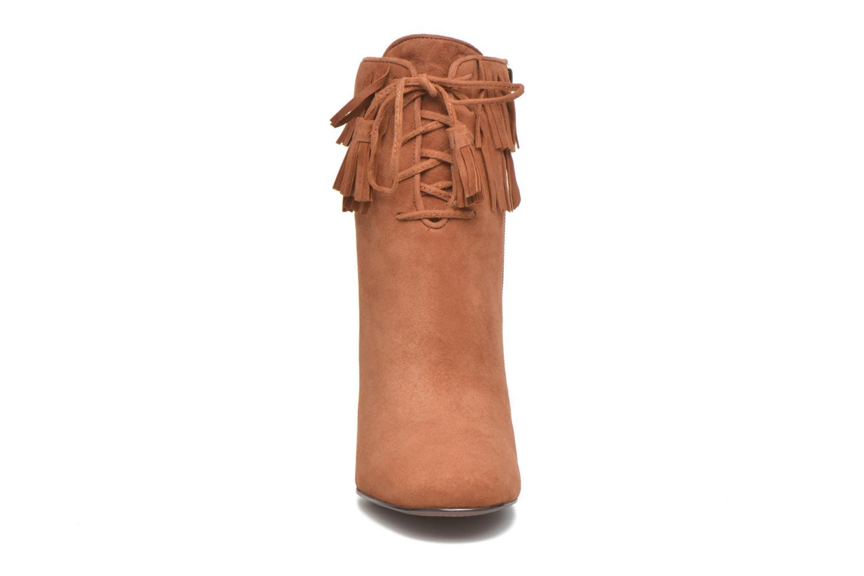 Bottines et boots What For Westy Marron vue portées chaussures