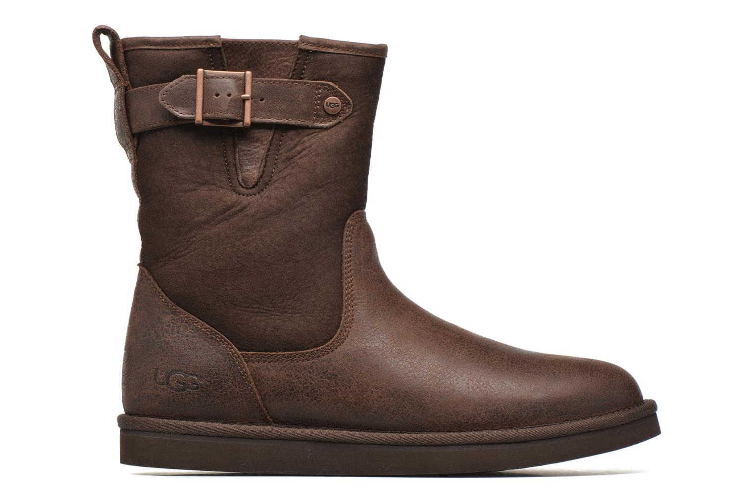 Ankle boots UGG Guthrie Brown back view