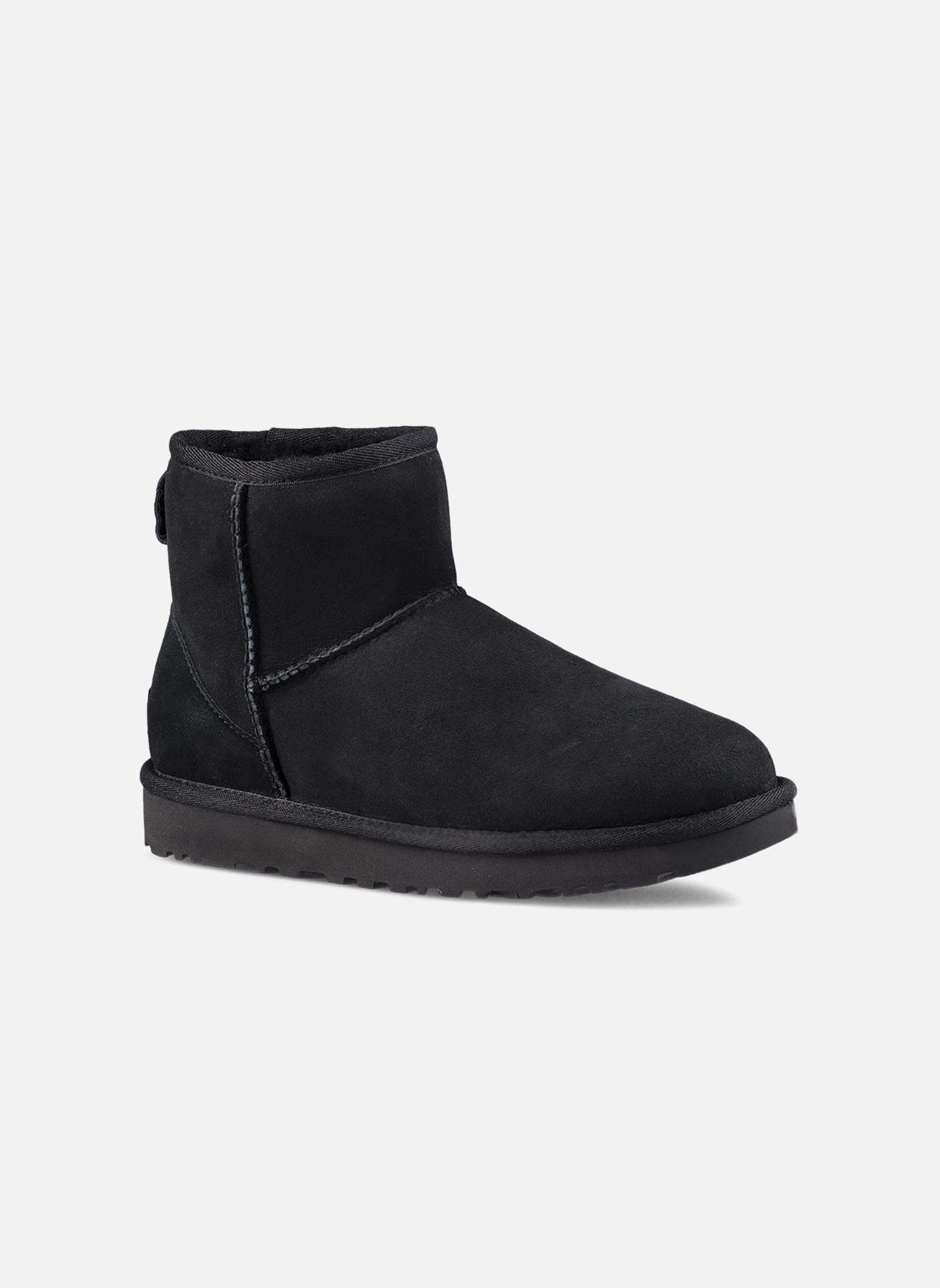 Boots en enkellaarsjes Dames W Classic Mini II