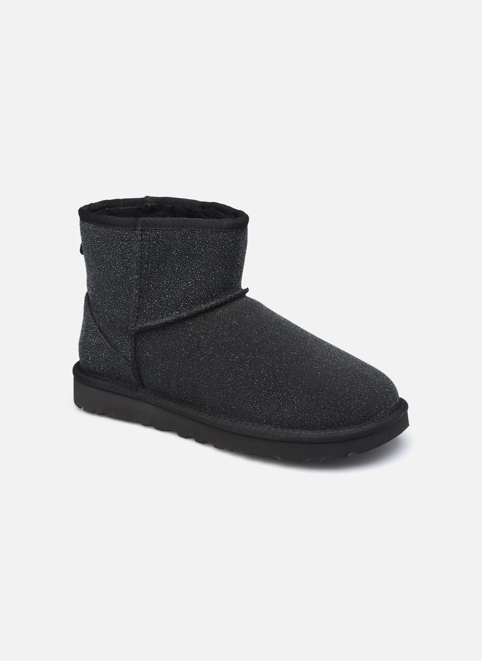 Bottines et boots Femme W Classic Mini Serein
