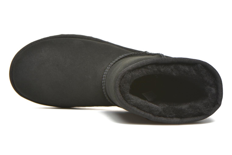 W Classic Short II Black