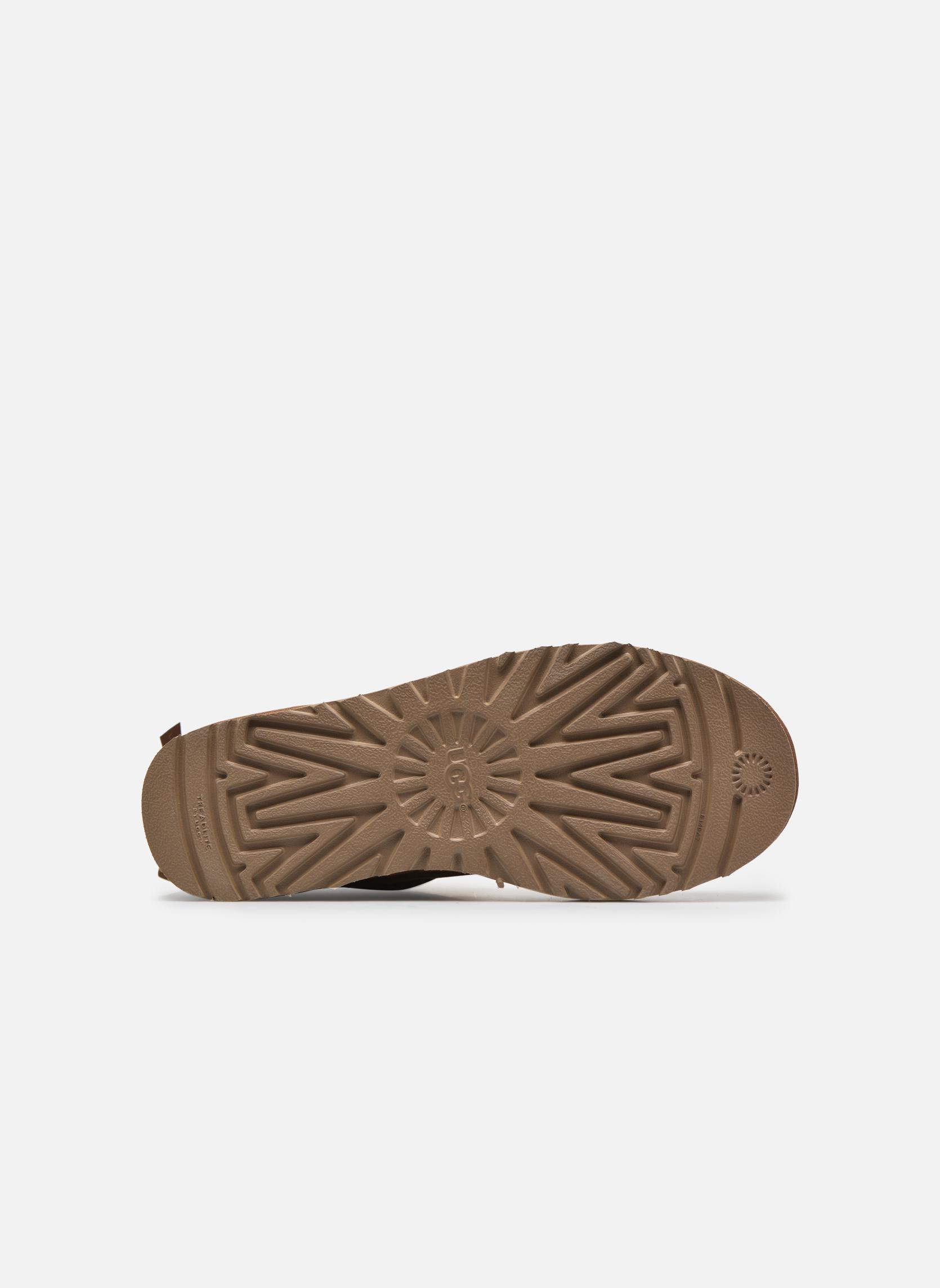 W Mini Bailey Bow II Chestnut