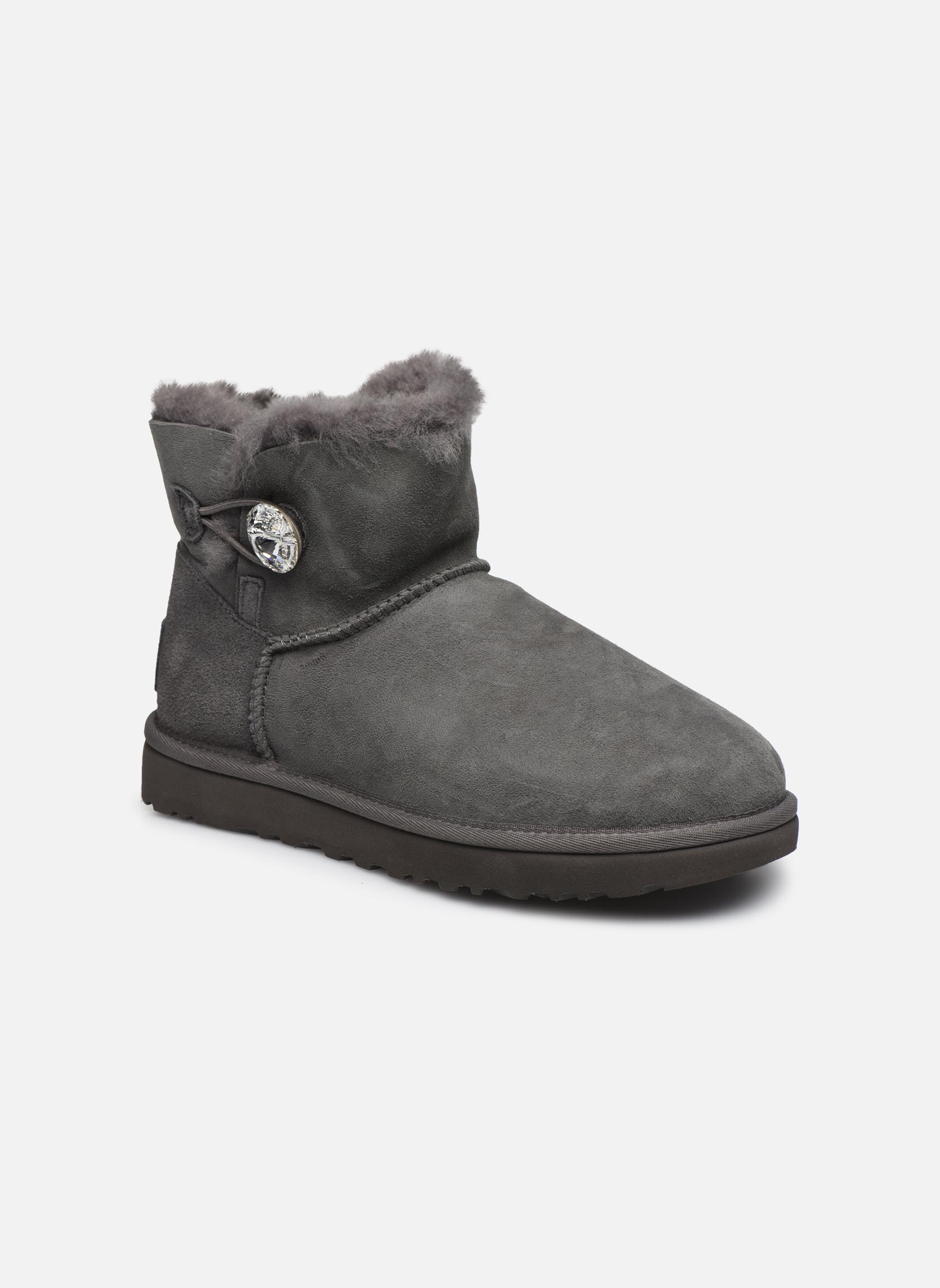 Boots Dam W Mini Bailey Button Bling