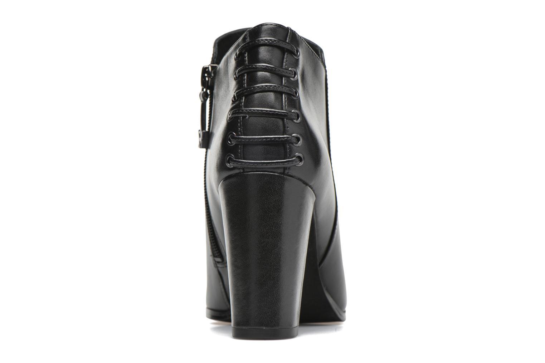 Bottines et boots What For Ytienne Noir vue droite
