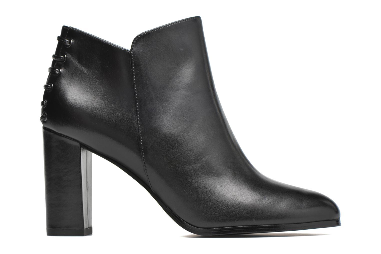 Bottines et boots What For Ytienne Noir vue derrière