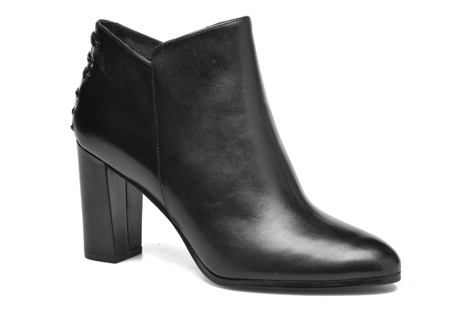 Ankle boots What For Ytienne Black detailed view/ Pair view