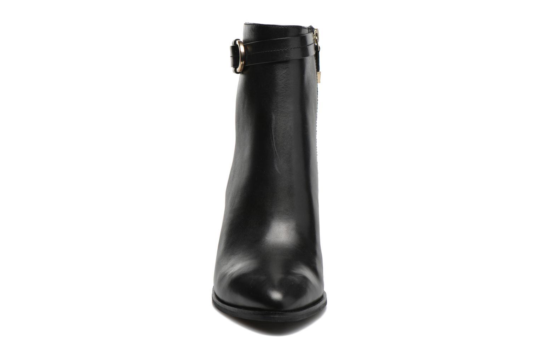 Bottines et boots What For Zatri Noir vue portées chaussures
