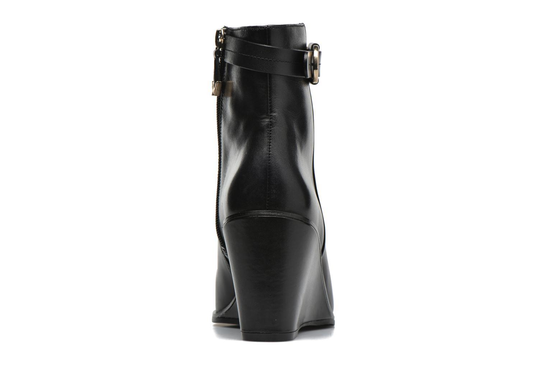 Bottines et boots What For Zatri Noir vue droite