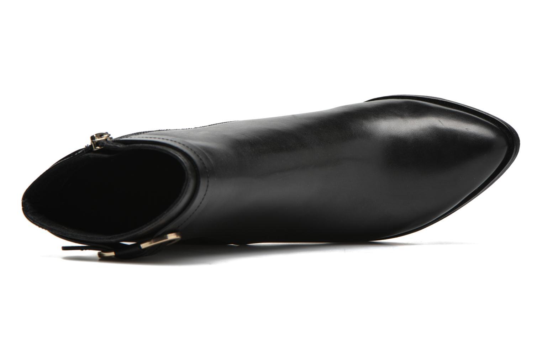 Bottines et boots What For Zatri Noir vue gauche