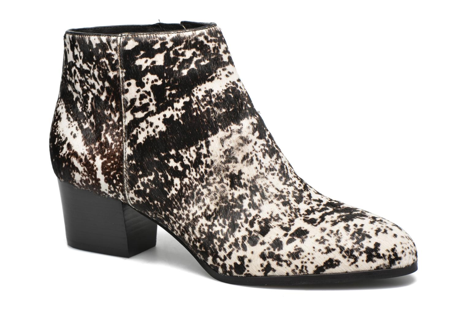 Ankle boots What For Zeter Multicolor detailed view/ Pair view