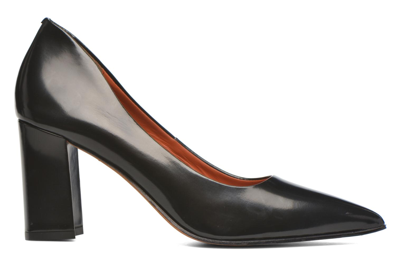 High heels Elizabeth Stuart Bobino 308 Black back view