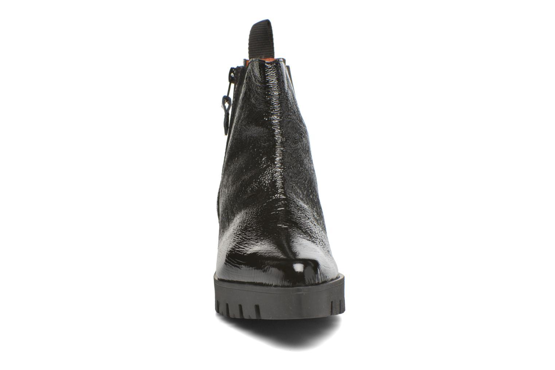 Ankle boots Elizabeth Stuart Mirot 505 Black model view