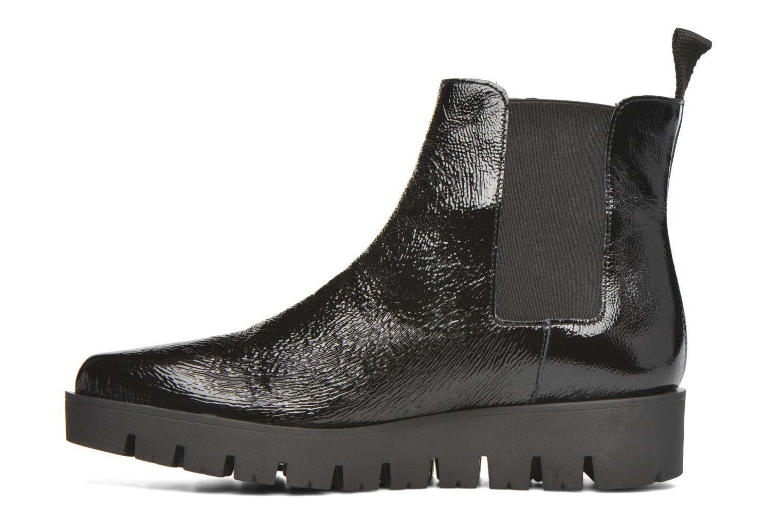 Ankle boots Elizabeth Stuart Mirot 505 Black front view