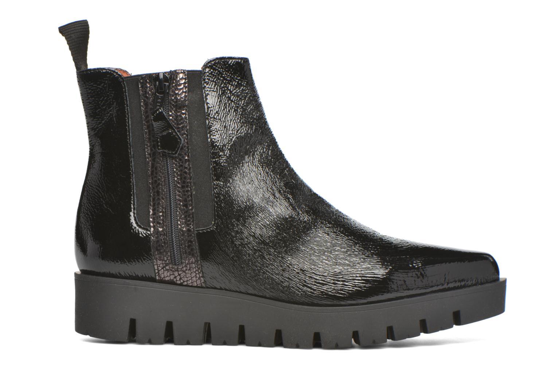 Bottines et boots Elizabeth Stuart Mirot 505 Noir vue derrière