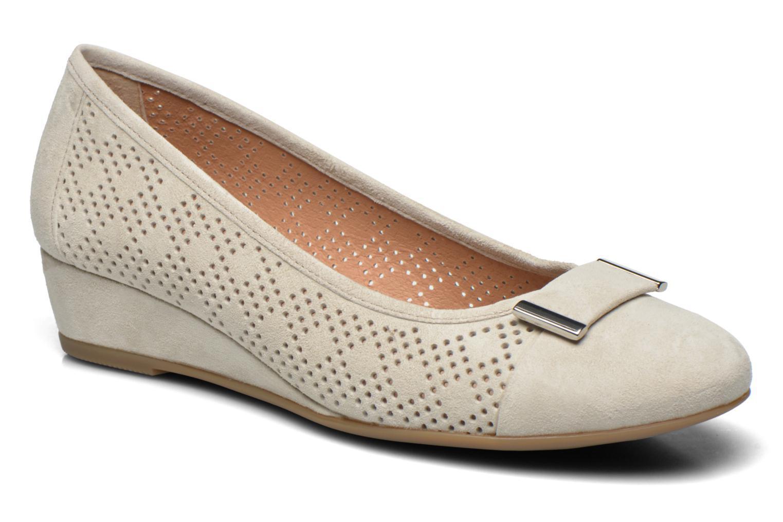 Zapatos promocionales Stonefly Maggie II 2 Pig Nubuck (Beige) - Bailarinas   Zapatos de mujer baratos zapatos de mujer
