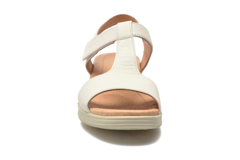 Sandali e scarpe aperte Stonefly Aqua II 26 Bianco modello indossato