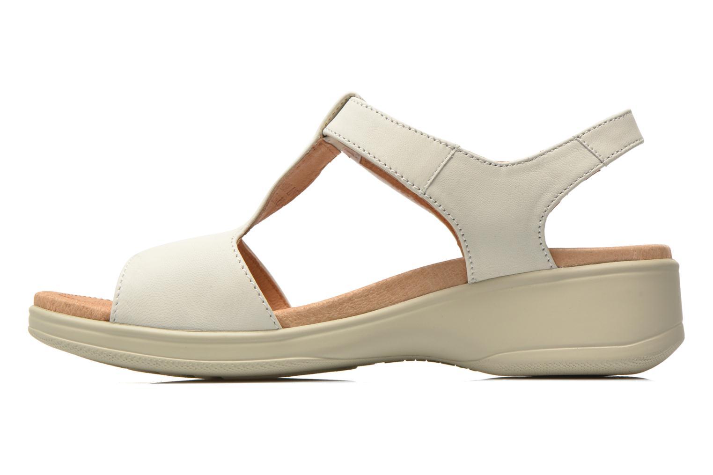Sandali e scarpe aperte Stonefly Aqua II 26 Bianco immagine frontale