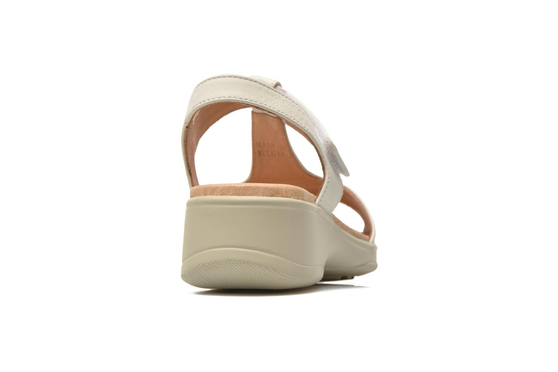 Sandali e scarpe aperte Stonefly Aqua II 26 Bianco immagine destra