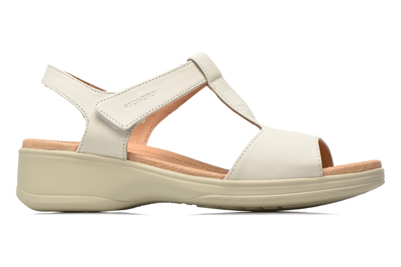 Sandali e scarpe aperte Stonefly Aqua II 26 Bianco immagine posteriore