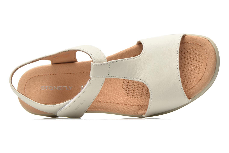 Sandali e scarpe aperte Stonefly Aqua II 26 Bianco immagine sinistra