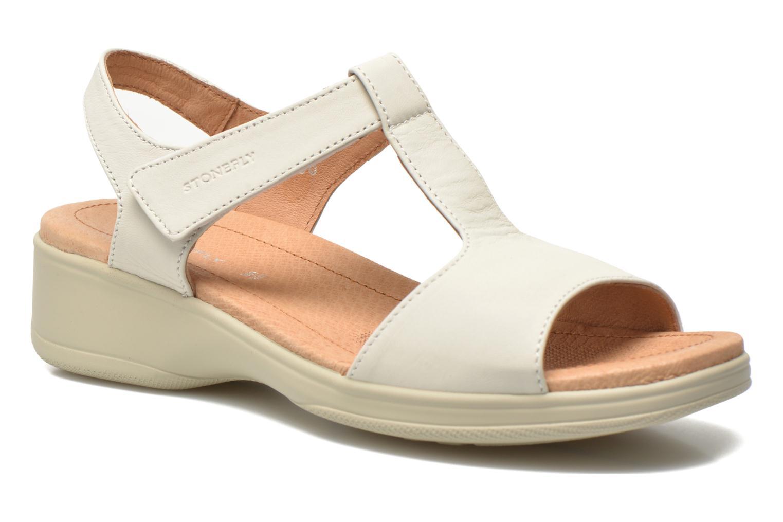 Sandali e scarpe aperte Stonefly Aqua II 26 Bianco vedi dettaglio/paio