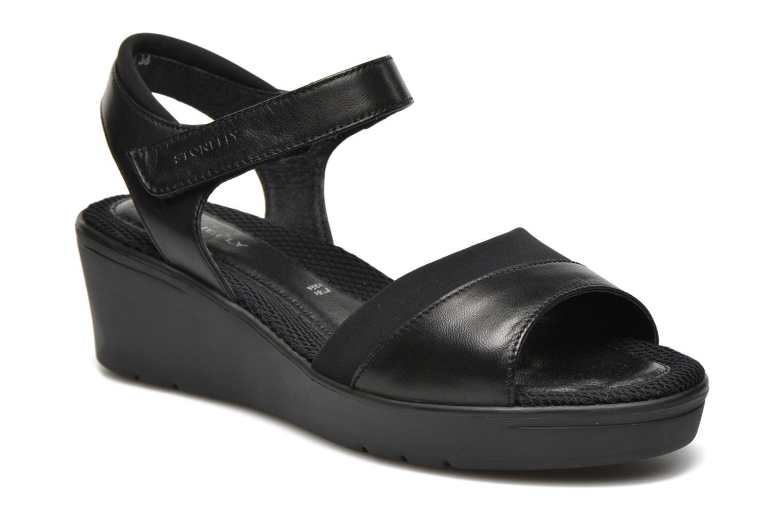 Tess 7 Black