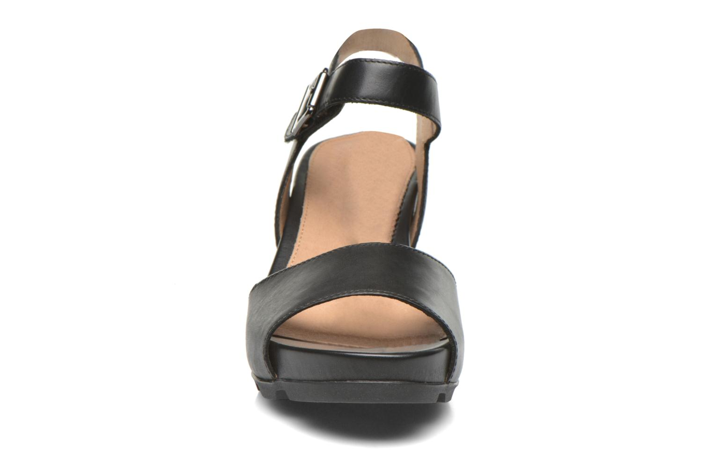 Sandales et nu-pieds Stonefly Anita 1 Noir vue portées chaussures