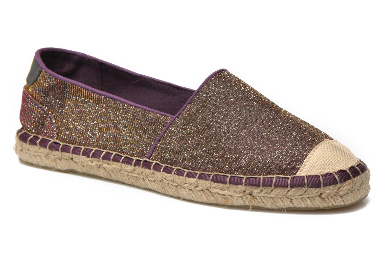 Mustang shoes Tatiana (Multicolore) - Espadrilles chez Sarenza (270295)