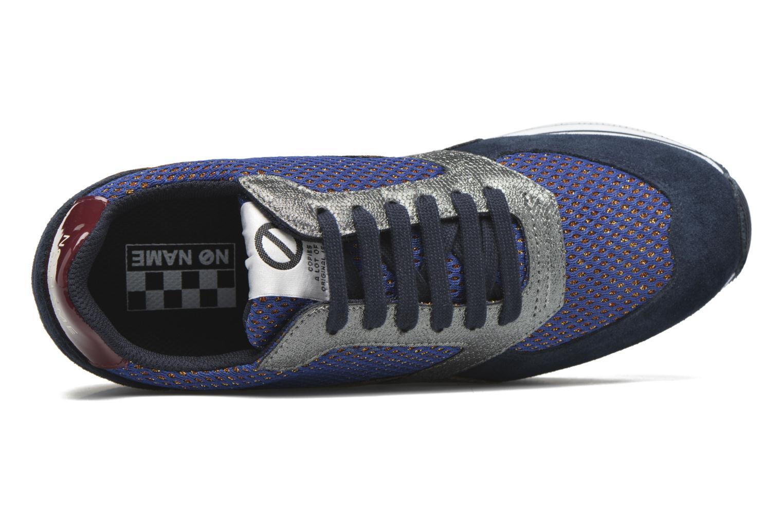 Eden Street Split / Jerk Navy / Blue
