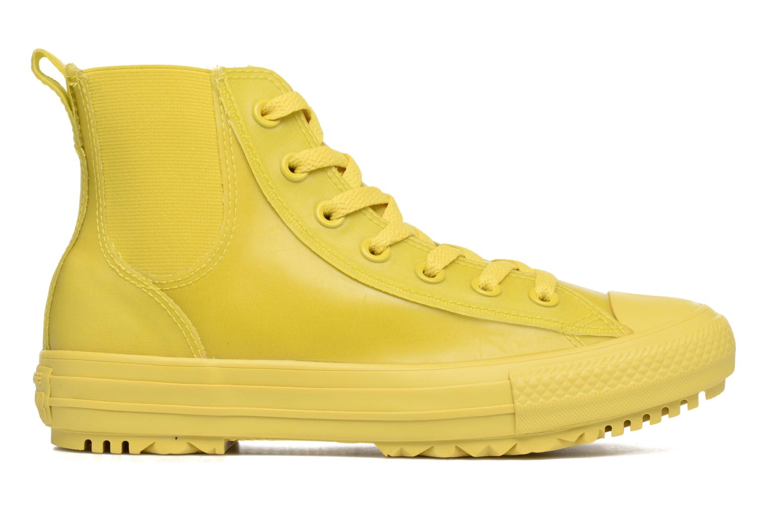 Ctas Chelsea Boot Rubber Hi Lemon