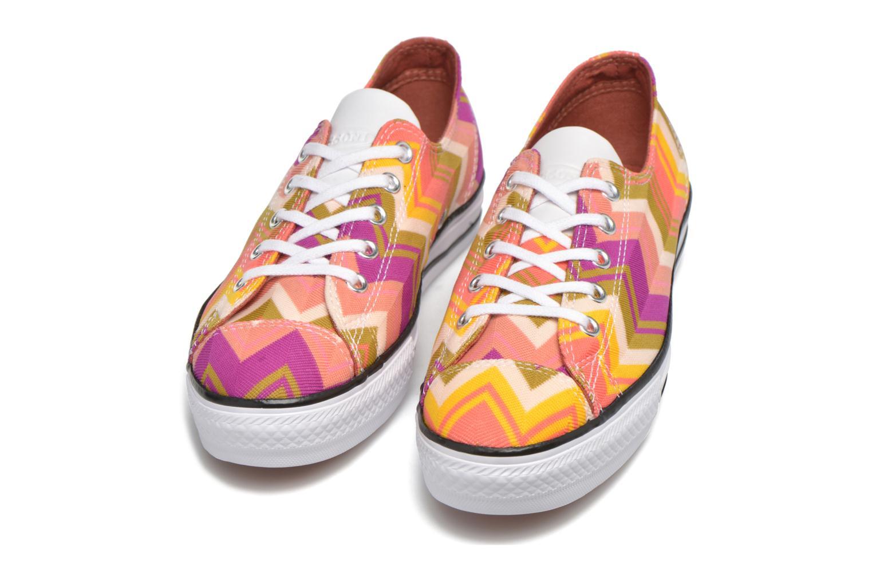 Sneakers Converse Ctas High Line Ox W Multicolor 3/4'