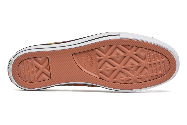 Sneakers Converse Ctas High Line Ox W Multicolor boven